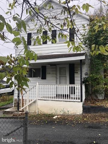 1110-A Edgemont Road, HARRISBURG, PA 17109 (#PADA116114) :: Flinchbaugh & Associates