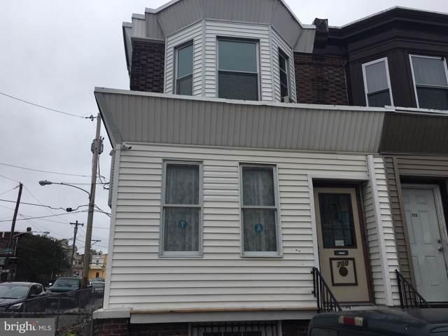 700 W Raymond Street, PHILADELPHIA, PA 19140 (#PAPH844474) :: Michele Noel Homes
