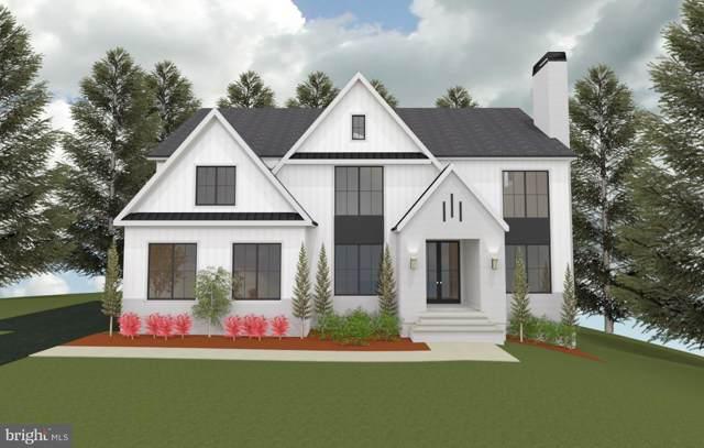 1544 Forest Villa Lane, MCLEAN, VA 22101 (#VAFX1096350) :: Keller Williams Pat Hiban Real Estate Group