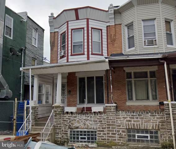 2910 Cecil B Moore Avenue, PHILADELPHIA, PA 19121 (#PAPH844476) :: Michele Noel Homes