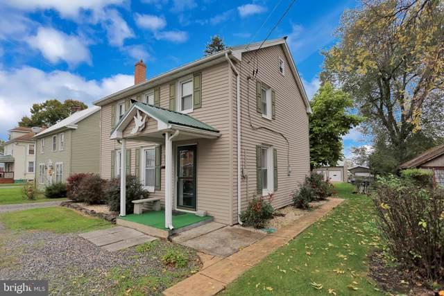 5448 Greenvillage Road, CHAMBERSBURG, PA 17202 (#PAFL169290) :: Liz Hamberger Real Estate Team of KW Keystone Realty