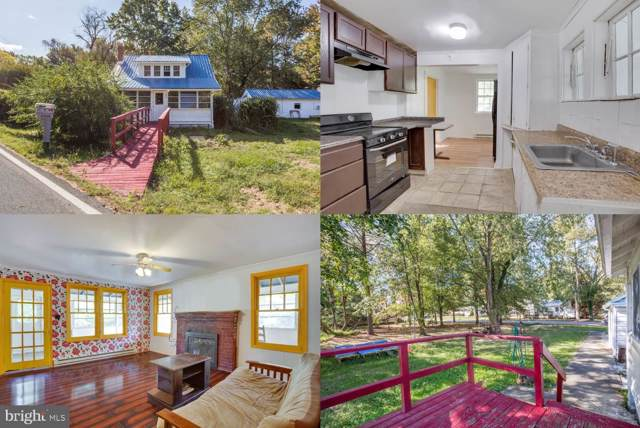 5019 Breezy Point Road, CHESAPEAKE BEACH, MD 20732 (#MDCA173014) :: The Maryland Group of Long & Foster Real Estate