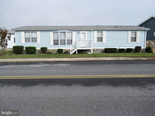 100 Yawl Drive, OCEAN CITY, MD 21842 (#MDWO110018) :: Shawn Little Team of Garceau Realty