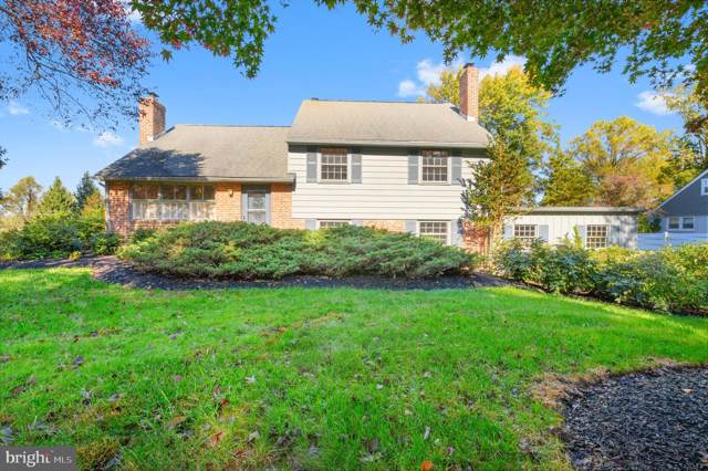 672 Wallace Drive, WAYNE, PA 19087 (#PACT492252) :: John Smith Real Estate Group