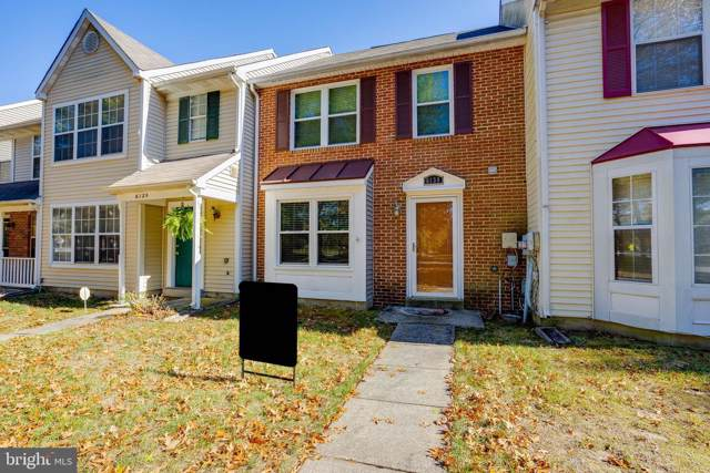 6130 St Anthony's Court, WALDORF, MD 20603 (#MDCH207984) :: The Sky Group