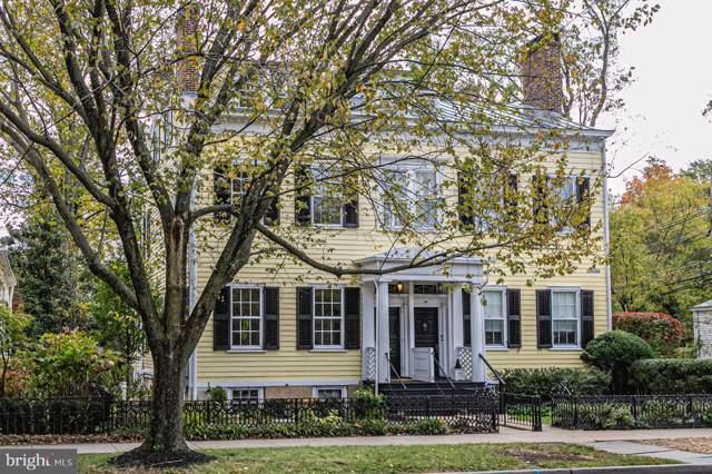 40 Mercer Street, PRINCETON, NJ 08540 (#NJME287462) :: Michele Noel Homes