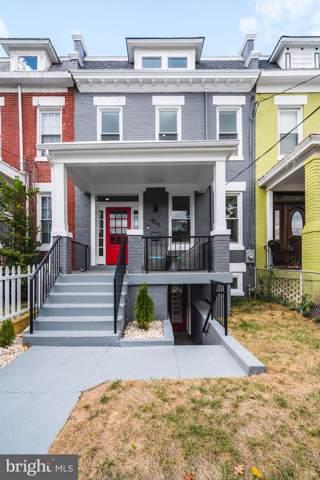 805 Jefferson Street NW, WASHINGTON, DC 20011 (#DCDC447572) :: The Licata Group/Keller Williams Realty