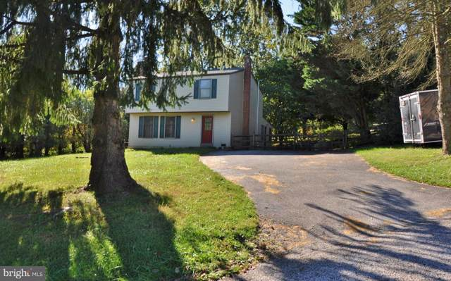 14881 Keesey Court, STEWARTSTOWN, PA 17363 (#PAYK127398) :: Teampete Realty Services, Inc