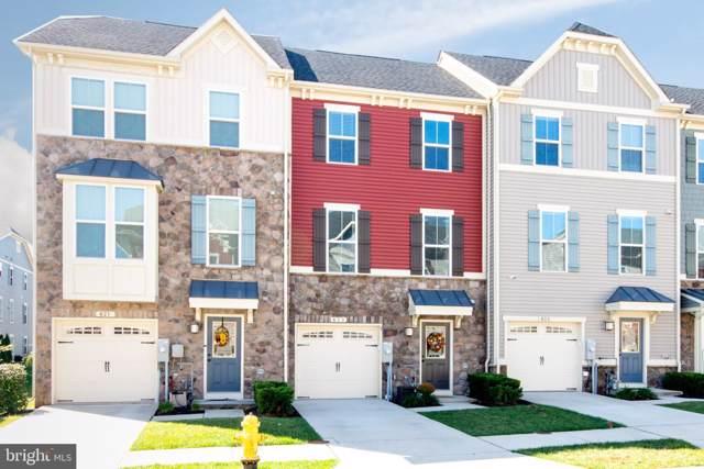 623 Foxwood Drive, GLEN BURNIE, MD 21060 (#MDAA417042) :: SURE Sales Group