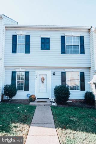 536 Cromwell Court, CULPEPER, VA 22701 (#VACU139906) :: Keller Williams Pat Hiban Real Estate Group