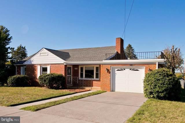 1058 Braxton Road, FRONT ROYAL, VA 22630 (#VAWR138494) :: AJ Team Realty