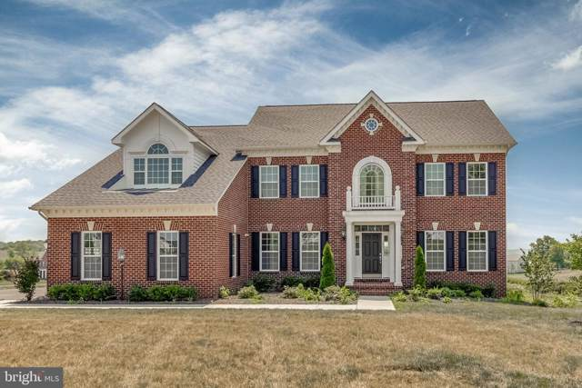 42719 Prairie Merlin Court, LEESBURG, VA 20176 (#VALO397516) :: Great Falls Great Homes