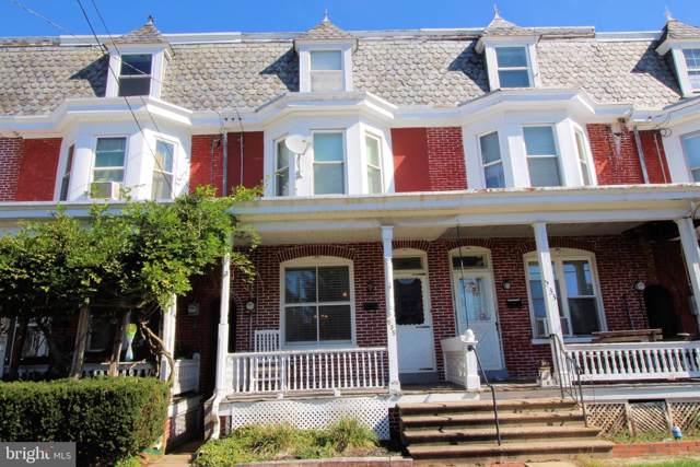 535 Main Street, EAST GREENVILLE, PA 18041 (#PAMC629404) :: Erik Hoferer & Associates