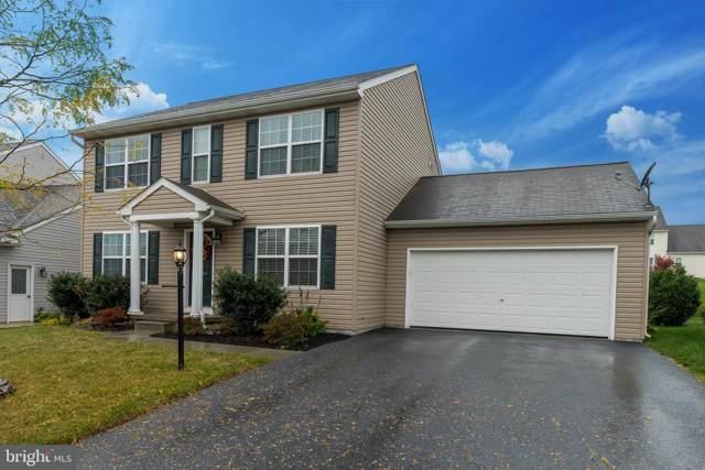 6284 Bayberry Avenue, MANHEIM, PA 17545 (#PALA142426) :: The Joy Daniels Real Estate Group