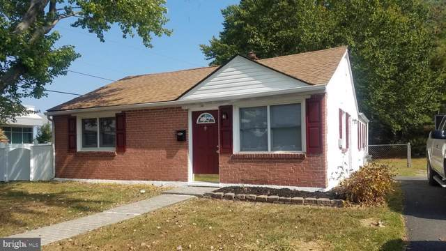 102 Miller Street, ELKTON, MD 21921 (#MDCC166714) :: The Riffle Group of Keller Williams Select Realtors
