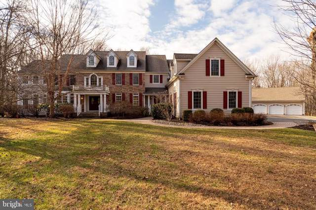 23 Birchwood Drive, PRINCETON, NJ 08540 (#NJSO112468) :: Daunno Realty Services, LLC
