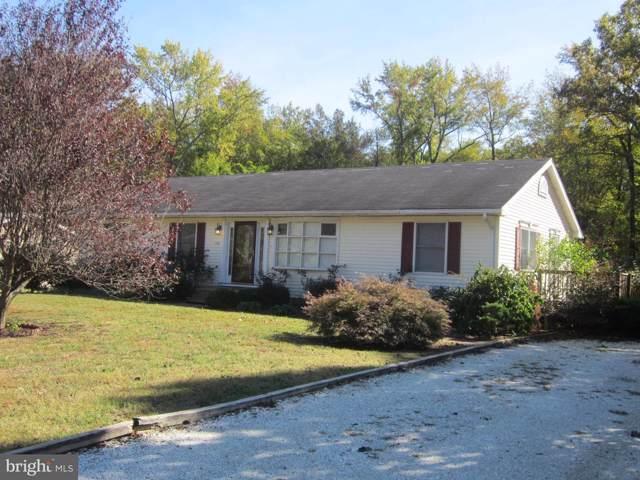 22487 Hillsboro Road, DENTON, MD 21629 (#MDCM123242) :: The Licata Group/Keller Williams Realty