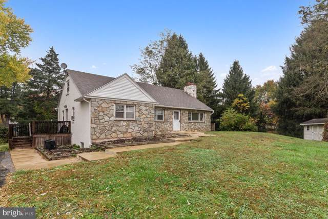 1 Benburb Road, PHOENIXVILLE, PA 19460 (#PACT492270) :: The Dailey Group