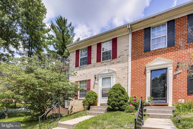 8741 Hayshed Lane 1-2, COLUMBIA, MD 21045 (#MDHW271918) :: Blackwell Real Estate