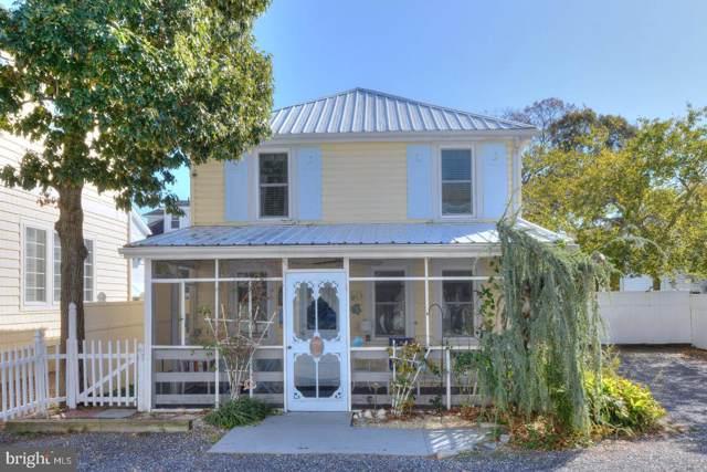 50 Olive Avenue C, REHOBOTH BEACH, DE 19971 (#DESU150462) :: Viva the Life Properties