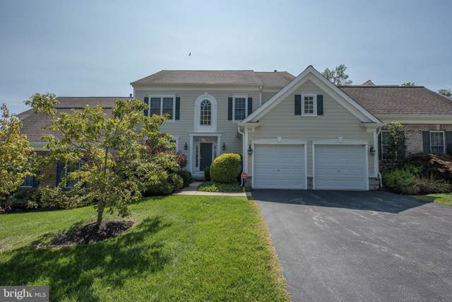 316 Arthur Court, NEWTOWN SQUARE, PA 19073 (#PADE503160) :: ExecuHome Realty