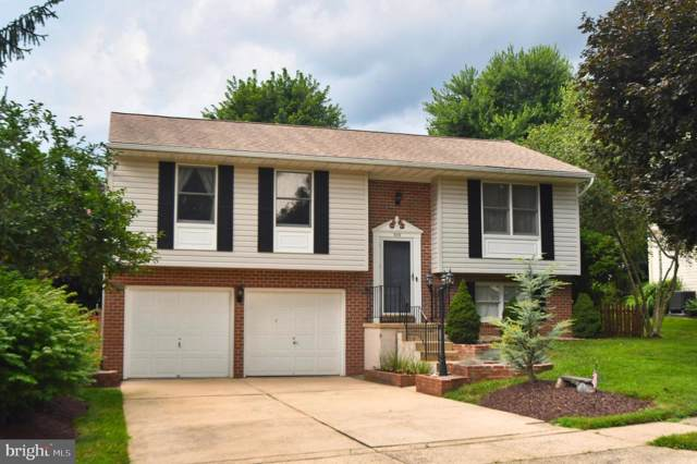 906 Green Fawn Court, ABINGDON, MD 21009 (#MDHR240276) :: The Bob & Ronna Group