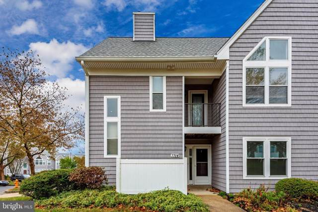 7704 Mayfair Circle, ELLICOTT CITY, MD 21043 (#MDHW271920) :: Blackwell Real Estate