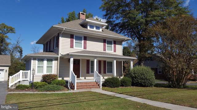 125 Laurel Road, MILLSBORO, DE 19966 (#DESU150464) :: RE/MAX Coast and Country