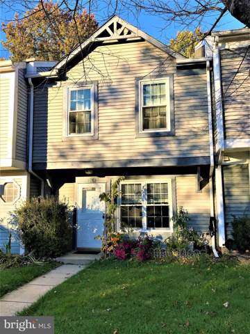 15662 Cliff Swallow Way, ROCKVILLE, MD 20853 (#MDMC684748) :: Radiant Home Group