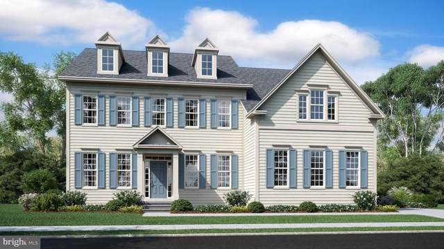 Souther Dr-Carlyle, CENTREVILLE, VA 20120 (#VALO397528) :: Great Falls Great Homes