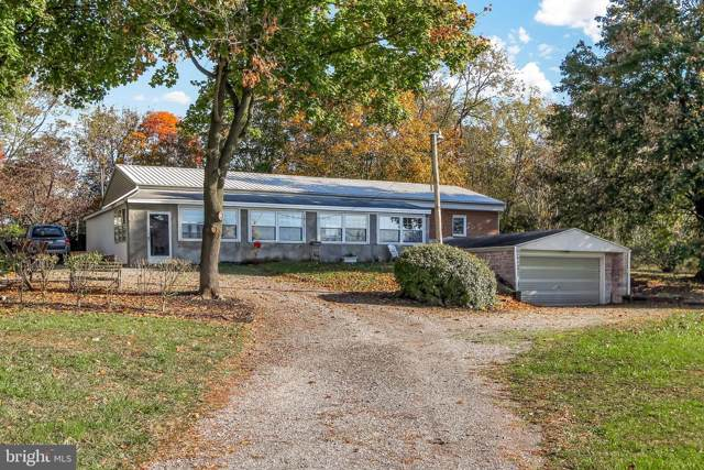 1789 Roosevelt Avenue, YORK, PA 17408 (#PAYK127404) :: Iron Valley Real Estate