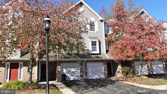 138 S Barrow Place, PRINCETON, NJ 08540 (#NJME287482) :: John Smith Real Estate Group