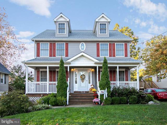 714 Lambert Avenue, MOUNT EPHRAIM, NJ 08059 (#NJCD379682) :: Sunita Bali Team at Re/Max Town Center