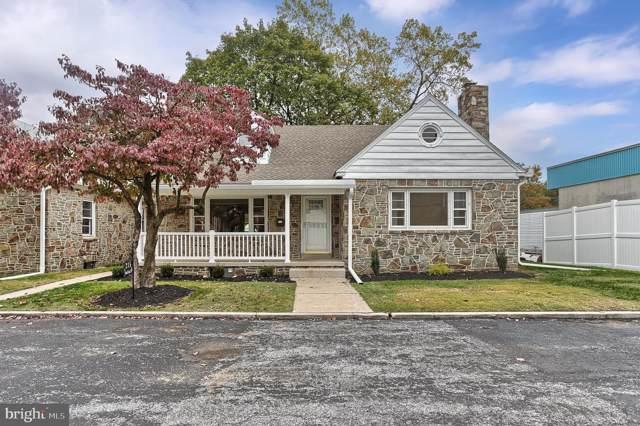 215 S East Street, SPRING GROVE, PA 17362 (#PAYK127410) :: Flinchbaugh & Associates