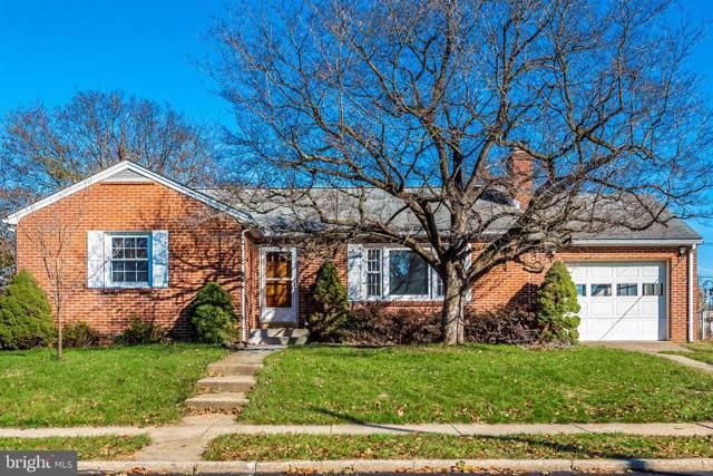 8 Georgetown Road, WALKERSVILLE, MD 21793 (#MDFR255592) :: Keller Williams Pat Hiban Real Estate Group
