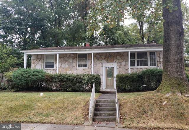 2404 Windsor Road, BALTIMORE, MD 21234 (#MDBC476418) :: Blackwell Real Estate