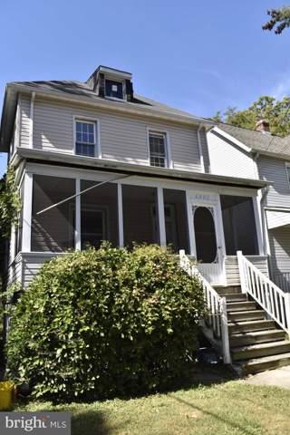 6002 Prescott Avenue, BALTIMORE, MD 21212 (#MDBA489130) :: Blackwell Real Estate