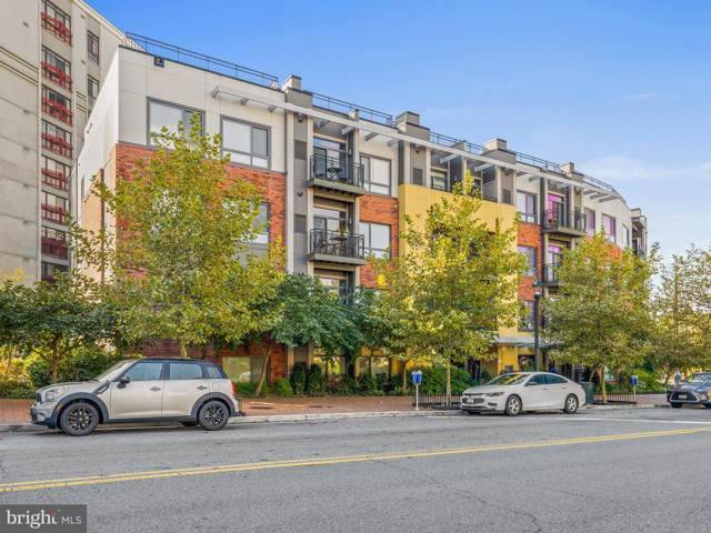 8005 13TH Street #304, SILVER SPRING, MD 20910 (#MDMC684756) :: Blackwell Real Estate