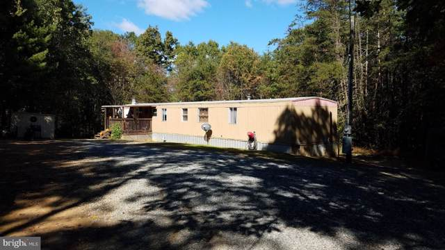 100 Caudy Lane, YELLOW SPRING, WV 26865 (#WVHS113396) :: Network Realty Group