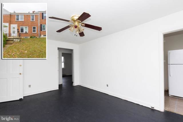 1310 Dartmouth Avenue, PARKVILLE, MD 21234 (#MDBC476426) :: The Licata Group/Keller Williams Realty