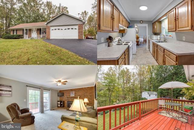 1145 Lake Ridge Drive, SUNDERLAND, MD 20689 (#MDCA173022) :: SURE Sales Group