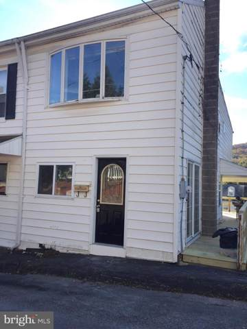 1312 Arch Street, ASHLAND, PA 17921 (#PASK128412) :: Nexthome Force Realty Partners
