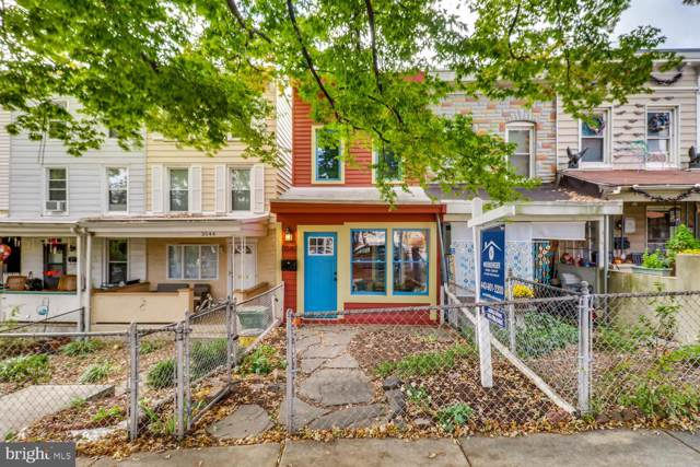 3546 Roland Avenue, BALTIMORE, MD 21211 (#MDBA489136) :: The Matt Lenza Real Estate Team