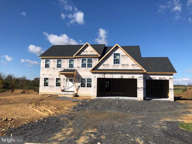 700 Rossi Drive, GREENCASTLE, PA 17225 (#PAFL169310) :: AJ Team Realty