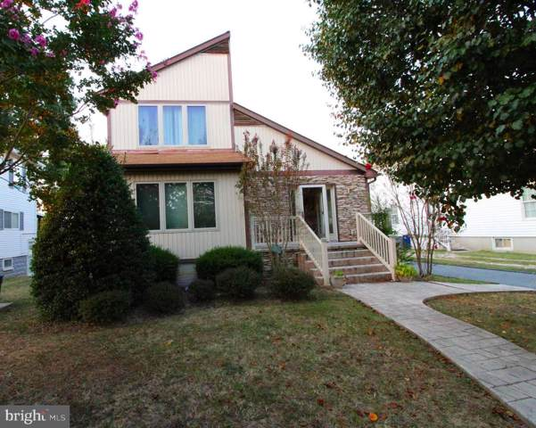 7352 Geise Avenue, BALTIMORE, MD 21219 (#MDBC476438) :: Blackwell Real Estate