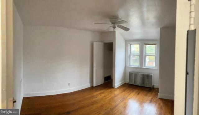 700 E Cold Spring Lane, BALTIMORE, MD 21212 (#MDBA489142) :: Blackwell Real Estate