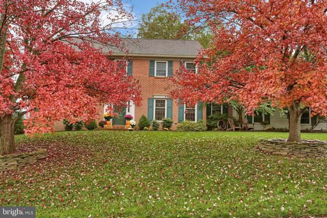 2 W Red Gold Circle, CAMP HILL, PA 17011 (#PACB118794) :: Sunita Bali Team at Re/Max Town Center