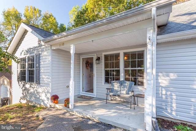 1159 Golden West Way, LUSBY, MD 20657 (#MDCA173026) :: The Licata Group/Keller Williams Realty