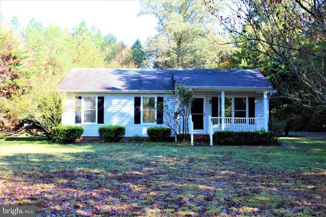 15345 Paige Road, WOODFORD, VA 22580 (#VACV121120) :: Pearson Smith Realty
