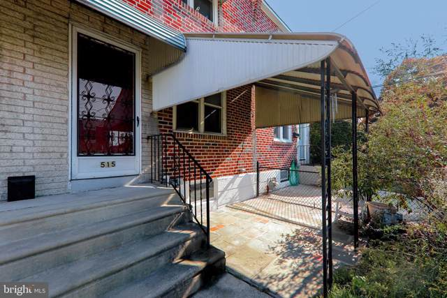 515 Cherry Street, CLIFTON HEIGHTS, PA 19018 (#PADE503190) :: Blackwell Real Estate